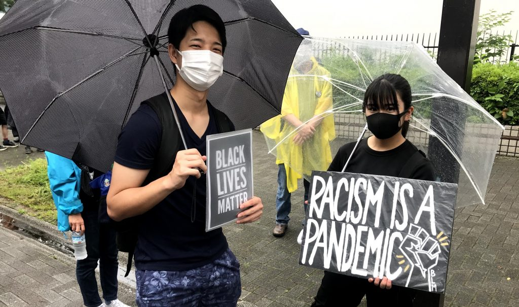 Black African Lives Matter Too: Silenced Voices of African Asylum-Seekers in Japan 2