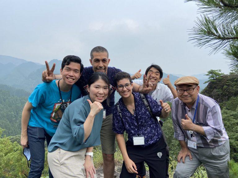 Lead Writer – Niigata