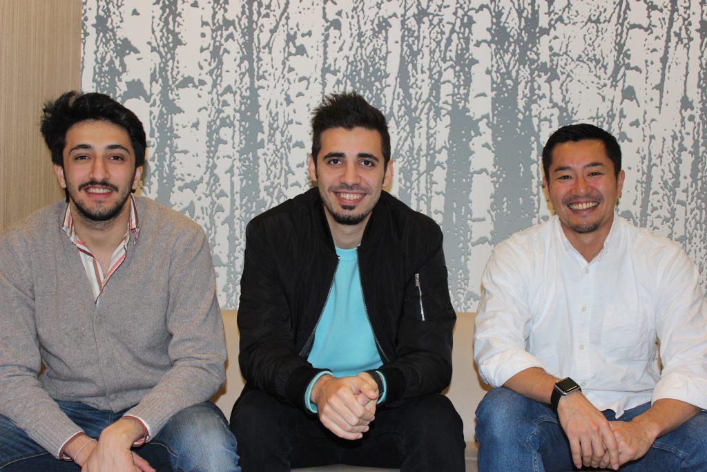 Discover Deep Japanとシリアの優秀なITエンジニア人材を繋ぐサービスを提供する株式会社BonZuttnerが業務提携 2